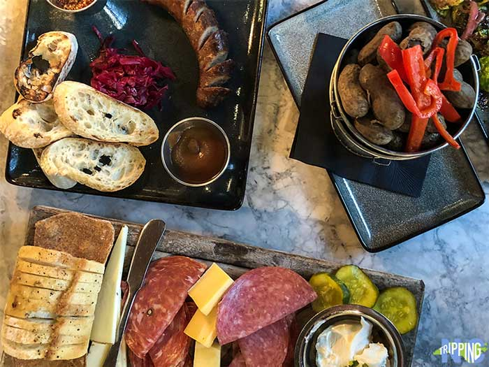 Day Date Things to Do in Raleigh Whiskey Kitchen