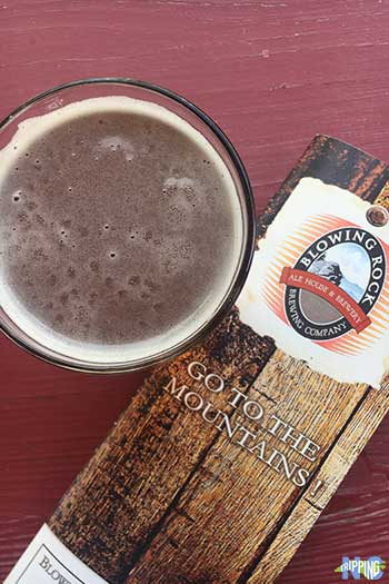 Spring Things to Do in North Carolina NC Beer Month Blowing Rock Brewing