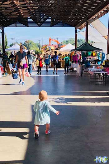 Spring Things to Do in North Carolina Travel Guide Farmers Markets Images