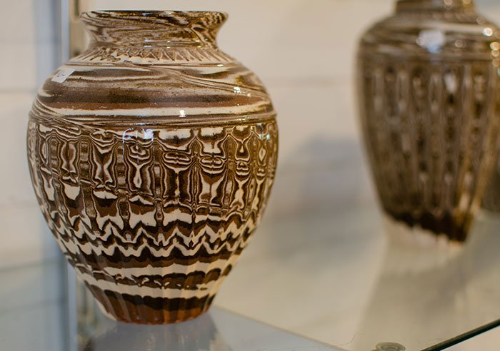 Image of Pottery