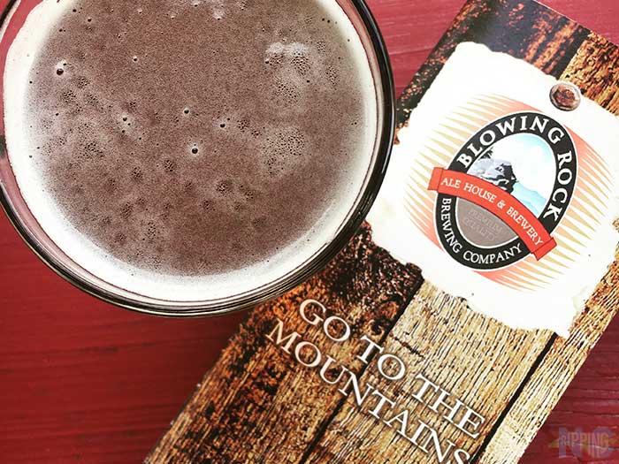 North Carolina Breweries Blowing Rock Alehouse and Brewery Image