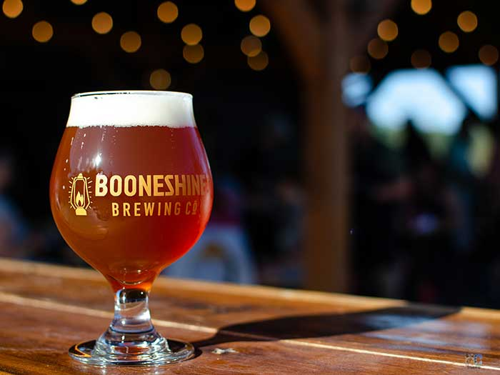 North Carolina Breweries Booneshine Brewing Co Boone Image