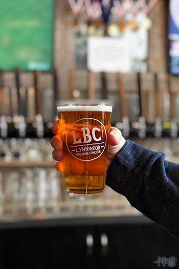 North Carolina Breweries Lynwood Brewing Concern Raleigh NC Image