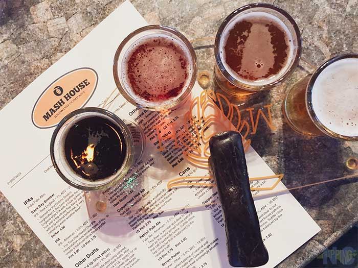 North Carolina Breweries Mash House Fayetteville NC Image