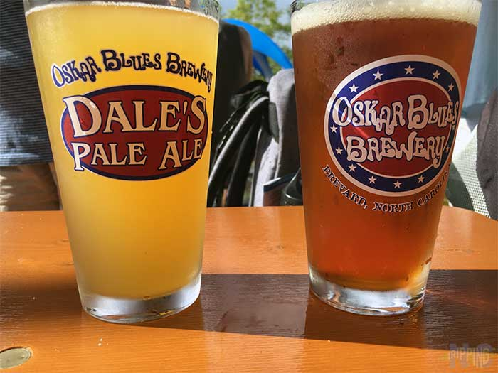 North Carolina Breweries Oskar Blues Brevard Image