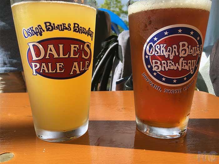 North Carolina Breweries Oskar Blues Brevard Image