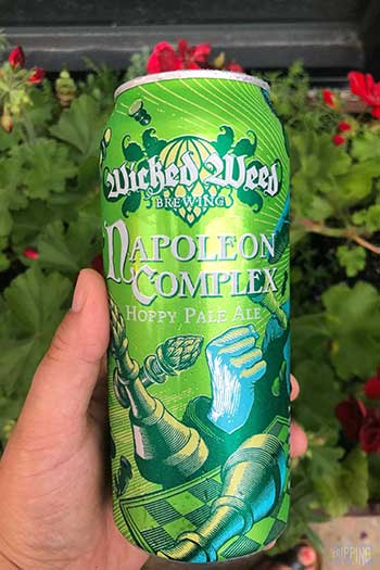 North Carolina Breweries Wicked Weed Asheville NC Image