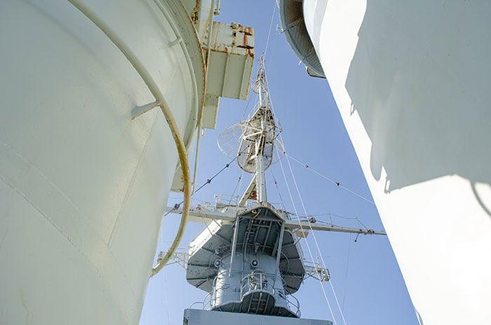 Wilmington NC Festivals Battleship 101 Image