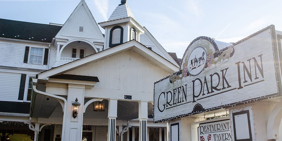 Green Park Inn Blowing Rock NC Hotels Travel Guide Featured Image