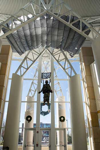 Museums in North Carolina US Army Airborne and Special Operations Museum Fayetteville Image