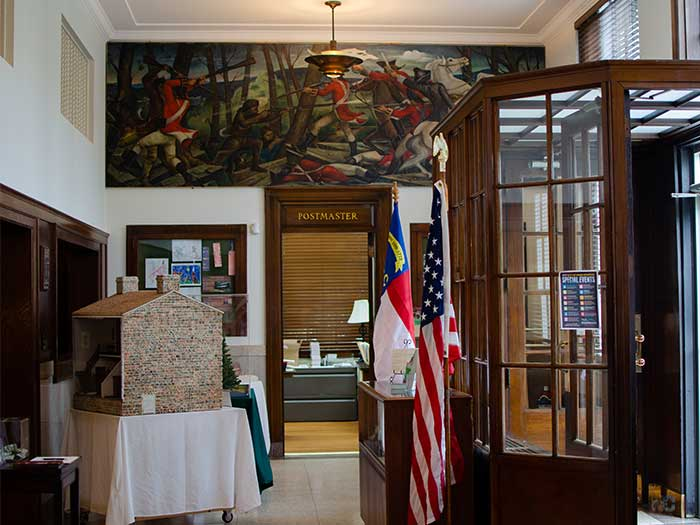 Things to Do in Kings Mountain NC Historical Museum Image
