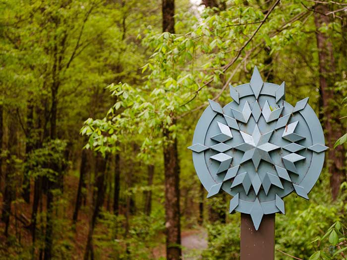 Things to Do in NC Carolina Thread Trail Kings Mountain NC Images