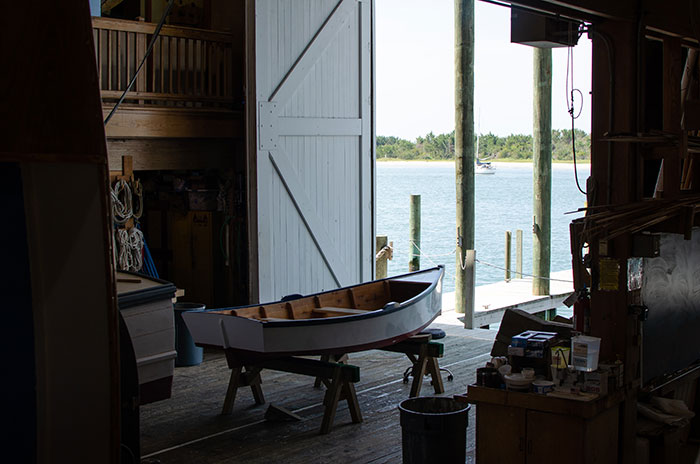What to Do in North Carolina in May Maritime Museum Beaufort Image