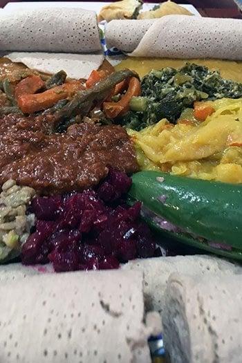 Best Durham Restaurants NC Goorsha Image