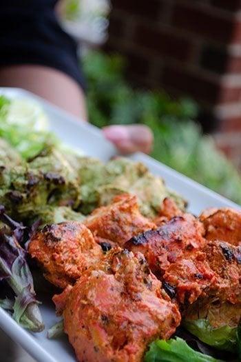 Best Restaurants in Durham Lime and Lemon Image