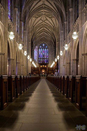 Free Things to Do in Durham NC Duke University Chapel Images