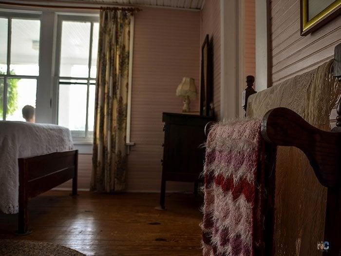 Hotels in Brevard NC Pines Country Inn Image