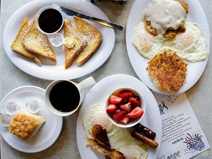 Restaurants in Jacksonville NC Kettle Diner Image
