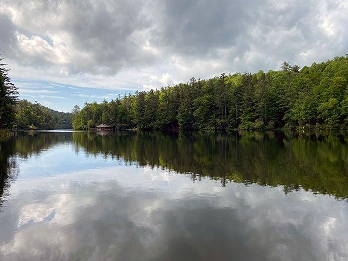 Sequoyah Lake Highlands NC