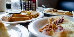 Breakfast Restaurants in North Carolina Food Travel Guide Featured Image