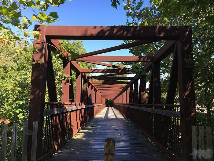 What to Do in Durham West Point on the Eno City Park Image