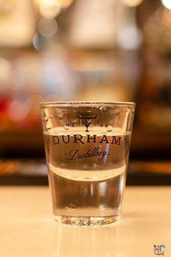 Enjoy a weekend in Durham NC at Durham Distillery Image