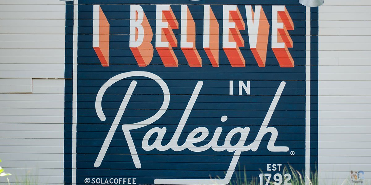 Free Things to Do in Raleigh NC Travel Guide Featured Image