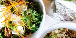 Must-Eat Restaurants in Greensboro NC Travel Guide Featured Image