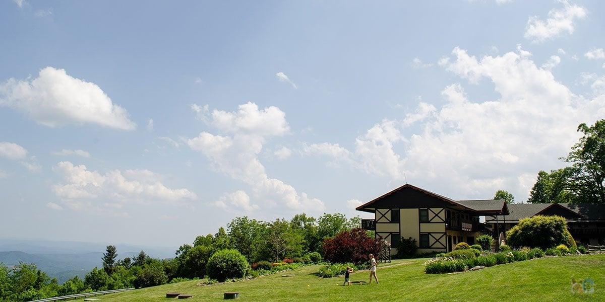 Switzerland Inn NC Mountain Getaways Featured Image