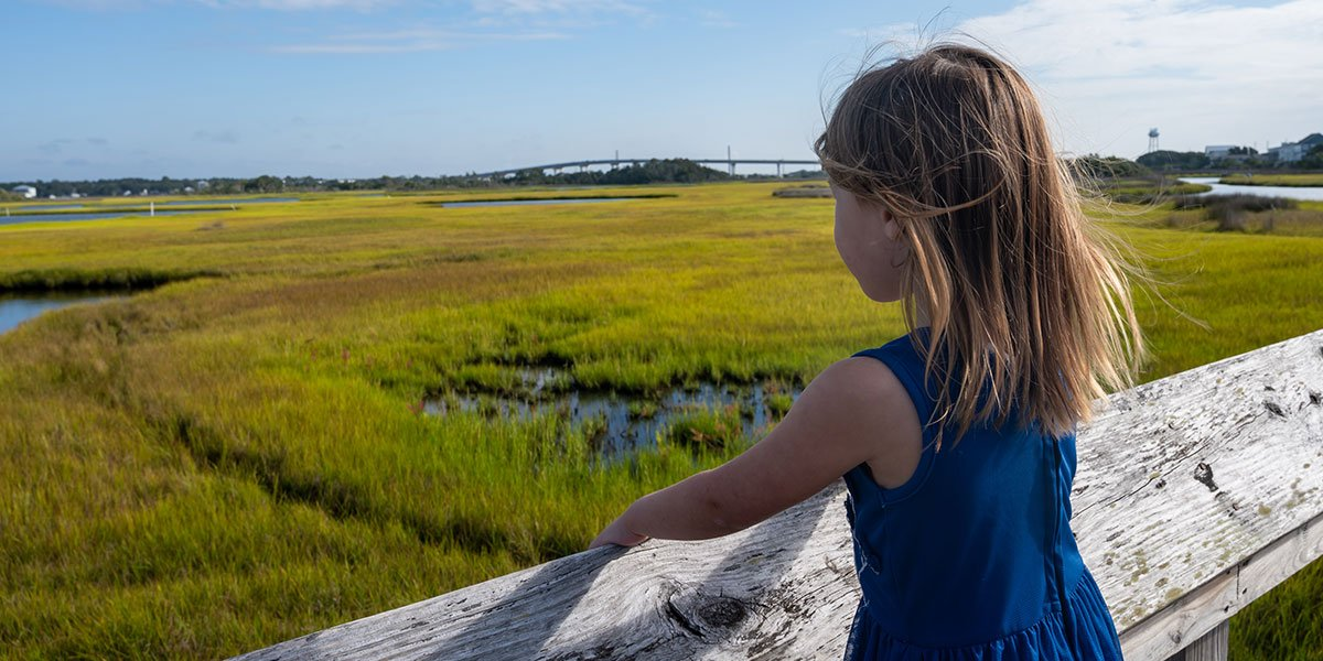 Things to do on Topsail Island