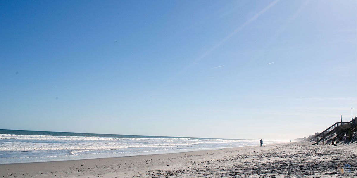 Weekend Things to Do on Topsail Island NC Travel Guide Featured Image