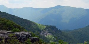 Craggy Gardens Blue Ridge Parkway NC Travel Guide Featured Image