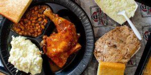 North Carolina Barbecue Restaurants Guide Skylight Inn Featured Image
