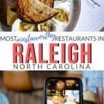 Raleigh Restaurants Pinterest Image 12