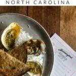 Raleigh Restaurants Pinterest Image 14
