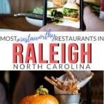 Raleigh Restaurants Pinterest Image 16