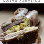 Raleigh Restaurants Pinterest Image 7