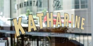 The Katharine Brasserie and Bar Winston-Salem NC Restaurants Featured Image