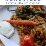 ASHEVILLE RESTAURANT Guide Pinterest Image 16