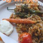 Asheville Restaurant Guide Pinterest Image 4