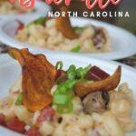 Asheville Restaurant Guide Pinterest Image 5
