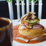 Asheville Restaurant Guide Pinterest Image 7