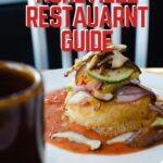 Asheville Restaurant Pinterest Image 3