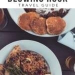 Blowing Rock Travel Guide Pinterest Image