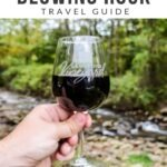 Blowing Rock Travel Guide Pinterest Image 5