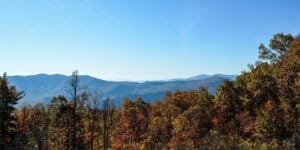 Fall Things to Do in North Carolina Travel Guide Featured Image