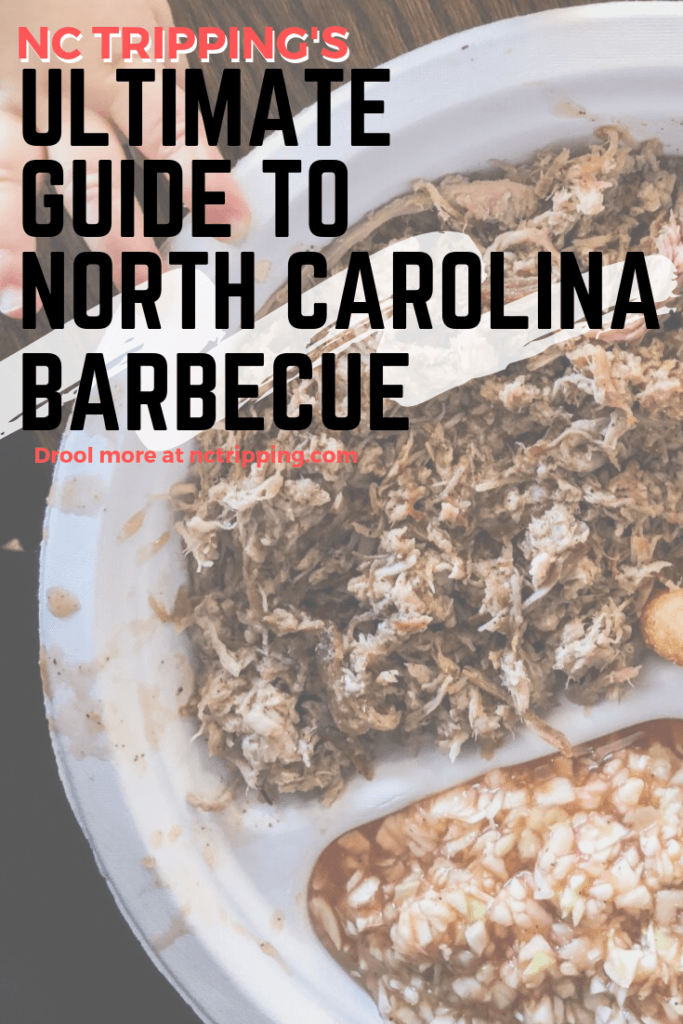 North Carolina BBQ 1