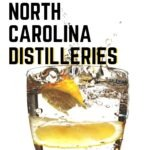 North Carolina Distilleries Pinterest Image 2