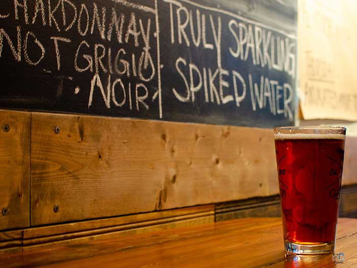 Breweries in North Carolina Bright Light Brewing Company Fayetteville NC Image