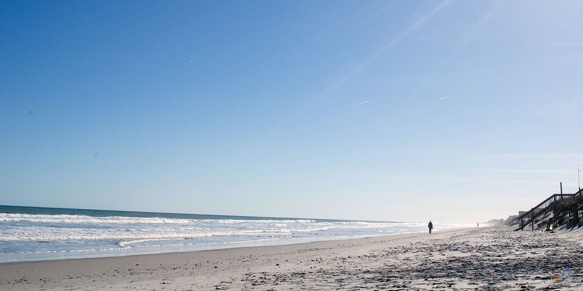 Eastern North Carolina Travel Guides by NC Tripping Image